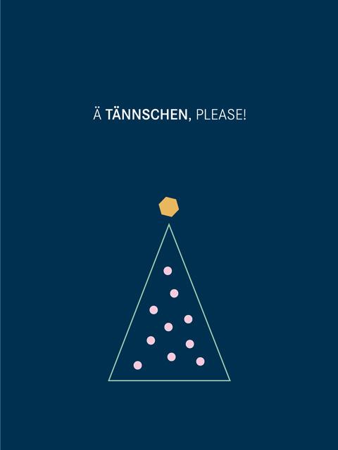 Weihnachtshessisch